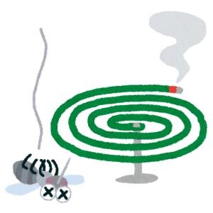 【悲報】「これはひどい」…蚊取り線香を知らないライターが蚊取り線香の記事を書いた結果www