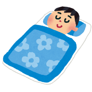 ここ数年で若者の睡眠時間が一割ほど増えたらしい…その理由が意外すぎた😳