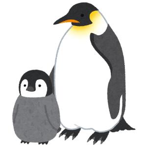 【昼ドラ】すみだ水族館に掲示された「ペンギンの相関図」が泥沼すぎるwww