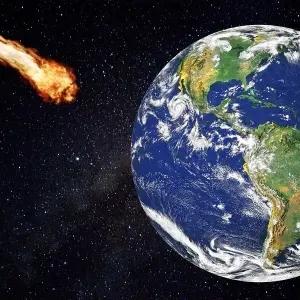 【毎度】B級映画『アルマゲドン2020』のパッケージ、地球のぶっ壊れ方がすごいww