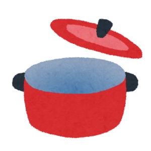 【驚愕】夕飯なにかなーと思って鍋のフタを開けてみたら…心臓が止まるかと思った😂