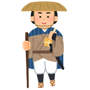 「心奪われる風景とはまさに…」長野県にある宿場町の光景がツイ民のハートを鷲掴み😍