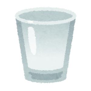 Amazonで売っている「ショットグラス」があまりにショットグラスだと話題にwww