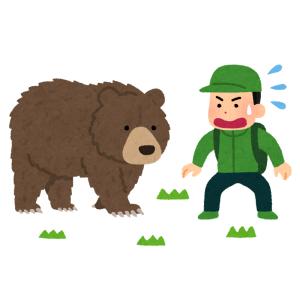 「ゴジラ以上!?」…北海道でとんでもない大きさのヒグマが出たらしいwww
