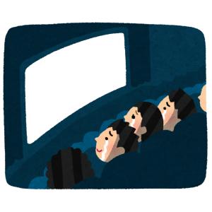 【奇跡】「こんな並びは二度とないかも…」ある映画館の上映ラインアップが神がかってる😳