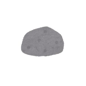「見た目は普通だけど光を当てると…?」あるツイ民が海で拾ったという不思議な石にツイ民驚愕