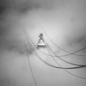【恐怖】三重県のロープウェイが濃霧のせいで完全にサイレントヒル状態に…😱