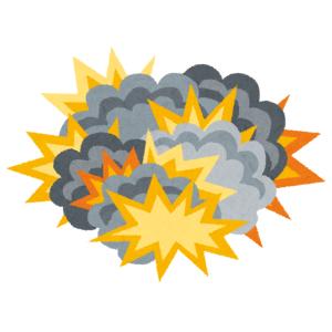 """「なんとも生々しい…」あのベイルート爆発の""""グラウンドゼロ""""をドローン撮影した映像にツイ民驚愕😱"""