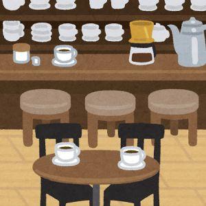 """【驚愕】戦前の喫茶店に『男の娘』がいた? 当時の""""事件""""を伝える新聞記事が話題にwww"""