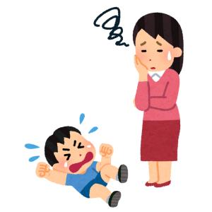 """「育児は""""賽の河原""""である…」ある主婦の描いた漫画に同意の声殺到"""