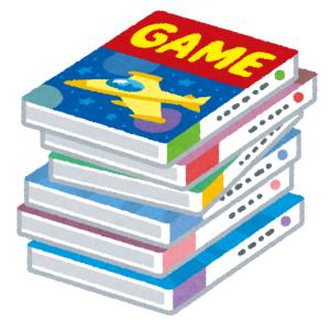 【闇】フリマで売られる「ゲームソフトの空箱」には思わぬ方面からの需要があるらしい…😓