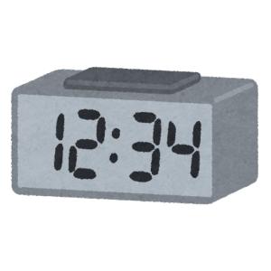 【驚愕】「ウチの電波時計、全然時間が合わない…」→スマホを使ったまさかの解決方法があった😳