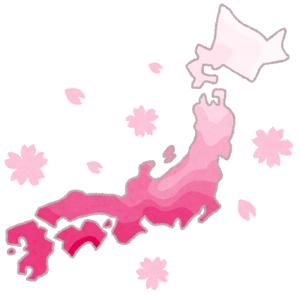 """【悲報】日本列島、あまりの猛暑に""""ゲーミング仕様""""になってしまうwww"""