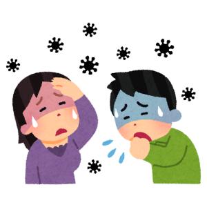 """【衝撃】JR四国の電車内でとんでもない""""病原菌""""が発見されてしまう…😱"""