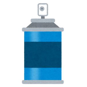 【衝撃】この季節、マイカーの車内にスプレー缶を置き忘れると…とんでもない事になる