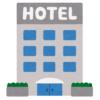 【驚愕】都内でGoTo対象のビジネスホテルに29連泊した料金がコチラwww