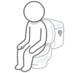 「覚えておいて損はない!」地震などでトイレに閉じ込められた時は…コレを試してみよう