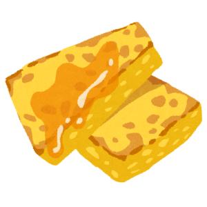 ある飲食店でフランスパンのフレンチトーストを頼んだら…違う食べ物にしか見えないwwwww