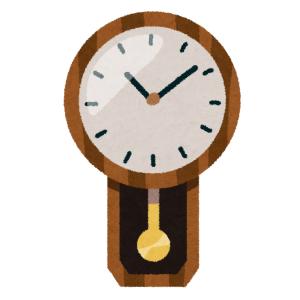 【衝撃画像】「これはひどい…」eBayの通販で掛け時計を買ったら…バッキバキの状態で届いた😱