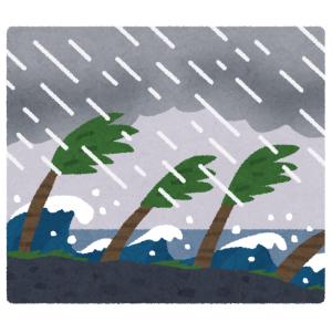 【災害】巨大台風には慣れっこの沖縄離島民が「台風が近づくと必ず冷蔵庫に入れるモノ」がコチラ
