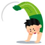 """【動画】「若い頃に知りたかった…」中国武術のプロによる""""バク転""""の練習手順が合理的すぎると話題に!"""