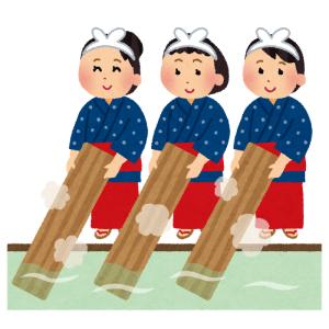 """「こんなのはじめて見た…」大雨の影響で草津温泉の""""あの場所""""が大変なことに😨"""