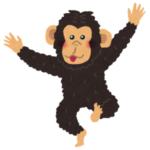 """【動画】「やめてあげて…」動物園のチンパンジー、とんでもないモノで""""雑巾がけ""""をしてしまう😱"""