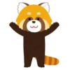 動物園の飼育員に学ぶ「仔レッサーパンダの正しい持ち方」がこちらw