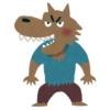 【動画】タイで1987年に公開された『狼男』の変身シーンが雑すぎるwww