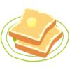 「合宿免許行ったら二日目の朝食がコレだった…」→あまりにエコな朝食にツイ民衝撃😱