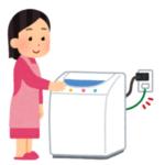 洗い終わった洗濯機から甘い香りがしたので「柔軟剤の成分変わった?」と思ったら…衝撃的事実が判明w