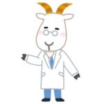"""【動画】「こわかったね…」獣医に注射を打たれたヤギさんの""""ビフォーアフター""""がコチラ😅"""