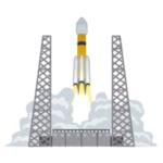 """【動画】「人間がいかに小さいかよくわかる…」宇宙から見た""""ロケットの打ち上げ""""にツイ民感動😳"""