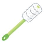 100均で売ってる「掃除用小型ブラシ」の商品名…狙いすぎだろwww