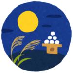 【動画】深夜に中秋の名月を撮影していたら…「ねこバス」がフレームインしてきた🙀