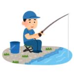 【動画】危機一髪!渓流釣りに行ったツイ民、とんでもない先客とニアミスしてしまう😱