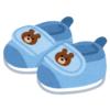 """「これは絶対間違えない…」あるツイ民が考案した""""子供靴の左右""""を示すマークが天才的すぎるww"""