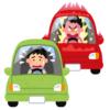 """【動画】北海道で運転していたら…とんでもないモノに""""追い抜き""""かまされたwww"""