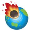 【終末】GoProで「日の出」の早回し映像を撮ったら…地球が滅亡したwww
