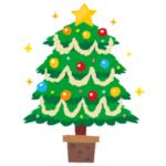 """パリの街に現れた巨大クリスマスツリーがあまりに""""記号化""""されすぎていると話題にw"""