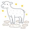 """【動画】バリカンはもう古い!? 牧場での""""羊毛の刈り方""""に革命が起きていたwww"""