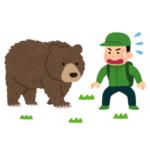 コレは必見!? 釧路の博物館に展示された「熊に出くわしたときの対処法」が役立つと話題に💡