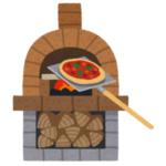 【衝撃】ピザ屋で「ベーコンエッグピザ」を注文したら…実に解像感の低いピザが来た😓