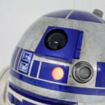 前を走る軽トラに「R2-D2にしか見えない物体」が載ってるなーと思ってよく見たら…