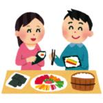 【ネタ】手巻き寿司にクジラ、カニ、フグ、エビ、マグロ、ウニを丸ごと入れると…こうなる😋
