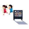 """【悲報】今の10代の""""テレビ離れ""""がとんでもない事になってた…総務省の統計データが衝撃的😨"""