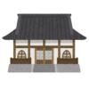 【超絶】福井でみつけた「お寺」が異世界のようだった……