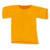 あるスーパーのチラシに掲載された「婦人用Tシャツ」のデザインが世紀末すぎると話題にwww