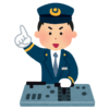 """「これは和む…」鳥取県にある駅のホワイトボードに描かれた""""鉄道員の年末年始あるある""""が可愛すぎる😊"""