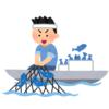 """太平洋戦争の爪痕!? 木更津の漁港でとんでもない""""残骸""""が引き揚げられる😱"""